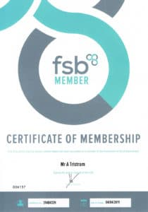 FSB Certificate