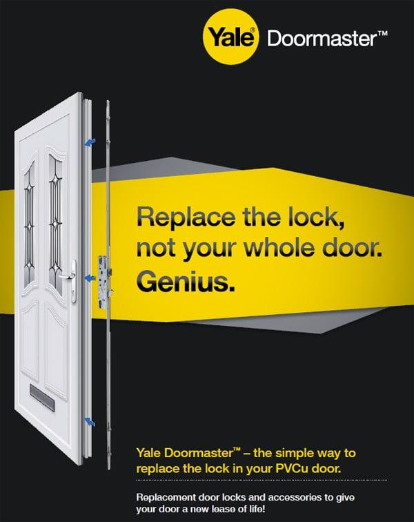 yale doormaster